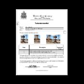Murphy Chair Appraisals